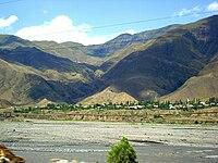 Khkem village in Dagestan - Russia.jpg
