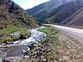 Kichi Karaunkyur River.jpg
