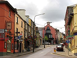 Killorglin Town