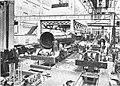 Kings under construction at Swindon (CJ Allen, Steel Highway, 1928).jpg