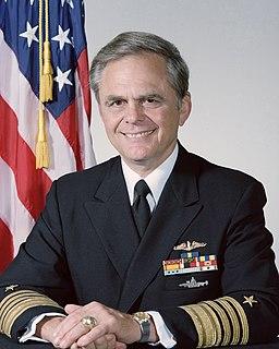 Kinnaird R. McKee United States admiral