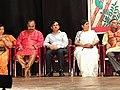 Kinnera Art Theatres 2019 Ugadi puraskar function 16.jpg