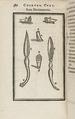Kirurgiska instrument, 1598 - Skoklosters slott - 102630.tif