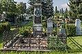 Klagenfurt Annabichl Friedhof Grabstätte Jakob Wald 28082016 3899.jpg
