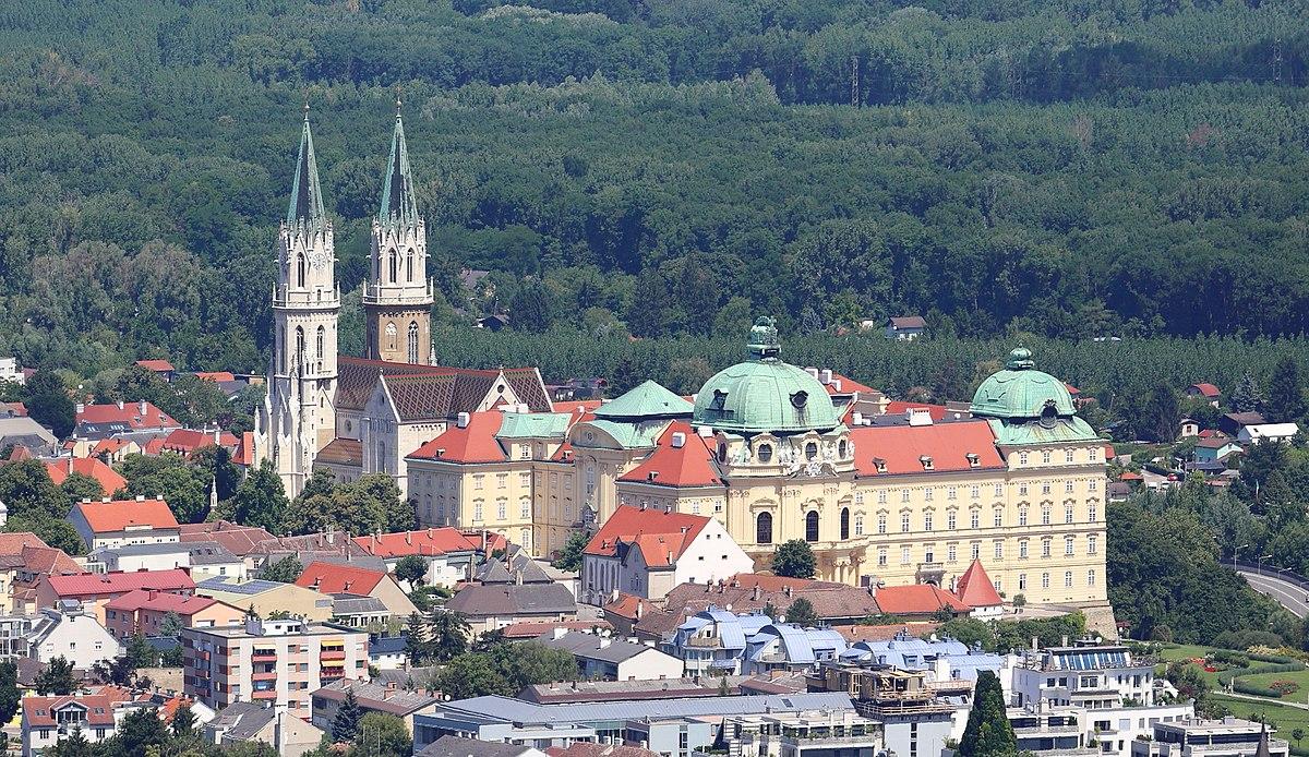 Klosterneuburg Stift