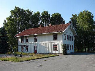 Solum, Norway Former Municipality