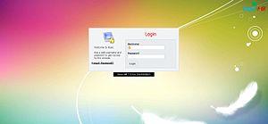Kloxo-MR Login Page By Xplore Tech