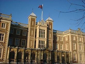 Whitton, London - Kneller Hall