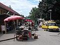 Kond vezér street market, 2017 Tatabánya.jpg