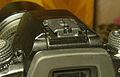 Konica Minolta Dynax 7D hot shoe 2.jpg