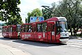 Konstal 105N2kS2000 787+794, tram line 3, Szczecin, 2013.jpg