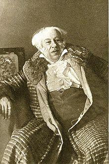 stanislavski theory of theatre
