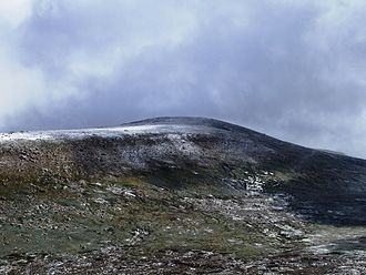 Mount Kosciuszko - Image: Kosciuszko 01
