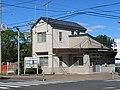 Koshigaya Police Station Sengendai Nishi Koban 1.jpg