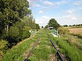 Kostelec nad Labem, železniční most přes Mratínský potok 2.jpg