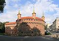 Krakow Barbakan F04.jpg