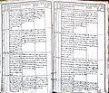 Krekenavos RKB 1849-1858 krikšto metrikų knyga 107.jpg
