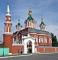 Krestovozdvizhensky Cathedral - Kolomna, Russia - panoramio.jpg