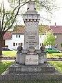 Kriegerdenkmal Mühlberg Drei Gleichen - 2.jpg