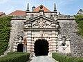 Kronach - Festung Rosenberg Tor.jpg
