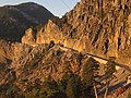 """Kuş Yuvası """"değil Kartal Yuvası"""" - panoramio.jpg"""