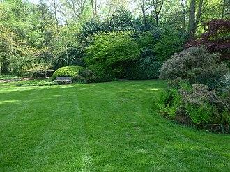 Kubota Garden - Image: Kubota Meadow