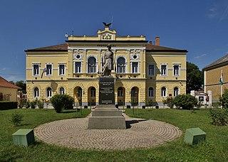 Kunmadaras,  Яс-Надькун-Сольнок, Венгрия