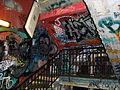 Kunsthaus Tacheles stairwell.JPG