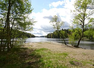 Kvarnsøen, Gladö mølle 2016x.jpg