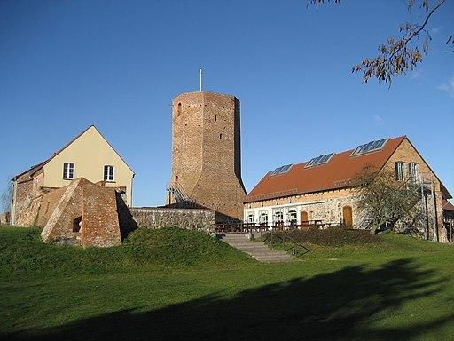 Löcknitz-Burg-(Osten)