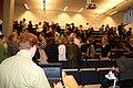 LA2 leaving Wikipedia Academy 2008.jpg