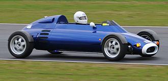 Gordon Murray - Light Car Company 'Rocket'