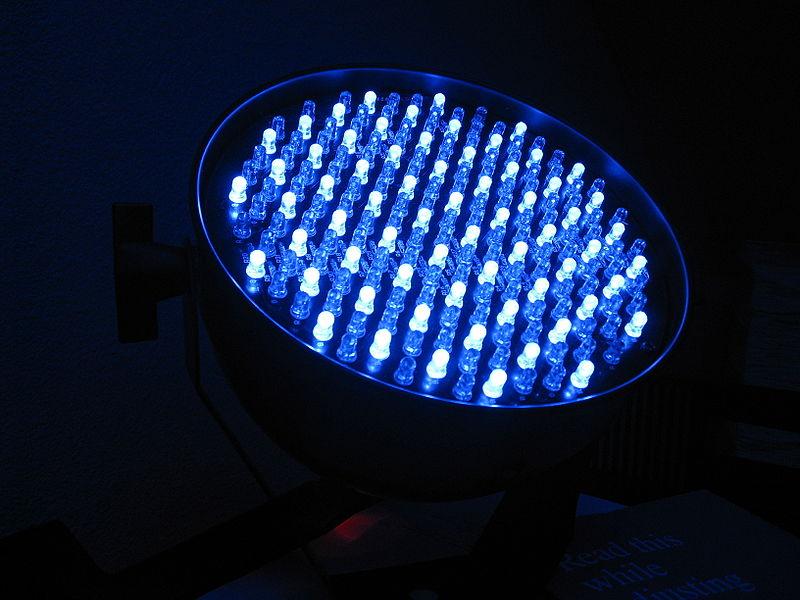 File:LED washlight - DMX 512 (1123417564).jpg