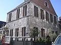 LIEGE Anciennes Halles aux Viandes rue de la Halle.jpg