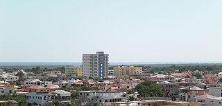 La Romana, Dominican Republic Place in La Romana Province, Dominican Republic