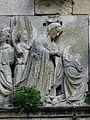 La Ferté-Milon (02) Château Élément sculpté 05.JPG