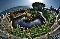 La Fonte Aretusa (Ortigia, Siracusa), The source.jpg