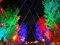La Mercè 2014 - Parc de la Ciutadella 02.JPG