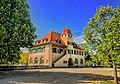 La maison de commune de Mies.JPG