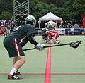 Lacrosse EC 2012 - Wales vs. Suisse - Faceoff.jpg
