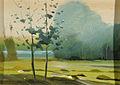 Ladislav Benesch - Pokrajina z drevesom.jpg