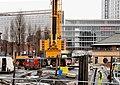 Lagan weir refurbishment, Belfast (4) - geograph.org.uk - 1771882.jpg