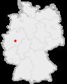Lage der Stadt Werdohl in Deutschland.png