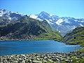Lago Nero del Tumulo (BZ) m 2505 - panoramio.jpg