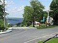Lake Magog in Sainte-Catherine-de-Hatley.JPG