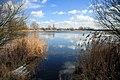 Lake at Block Fen - geograph.org.uk - 1186950.jpg