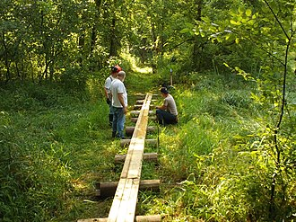 Buckeye Trail - Image: Lakelogan