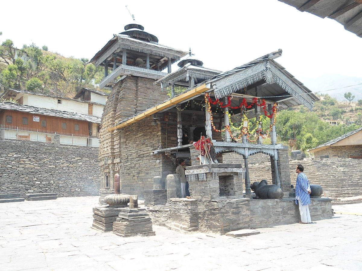 Lakhamandal - Wikipedia