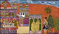 Lakshmana confronts Sugriva.jpg