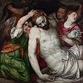 Lambert Sustris - Pietà and Angels - Google Art Project.jpg